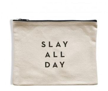 Slay-pouch